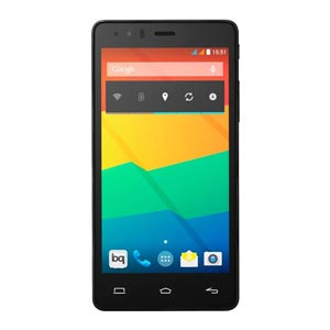 BQ AQUARIS E5 HD