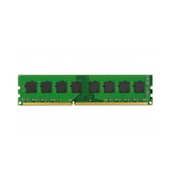 MEMORIA 8 GB DDR3 1333 KINGSTON CL9 VALUE