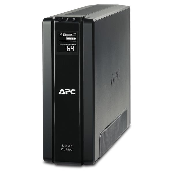 BACK-UPS PRO 1500 POWER-SAVING