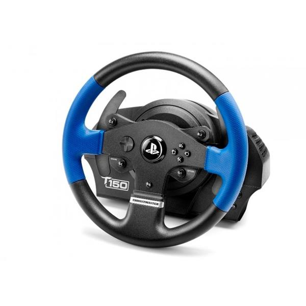 VOLANTE + PEDALES THRUSTMASTER T150RS PC/PS4/PS3