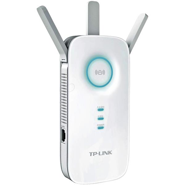 REPETIDOR INAL. TP-LINK RE450 AC1750 1300MBPS