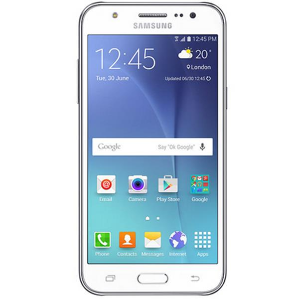 "TELEFONO MOVIL LIBRE SAMSUNG GALAXY J5-2016 5.2""/4G/QUAD CORE 1.2GHZ/2GB RAM/16GB/ANDROID 6.0/BLANCO"