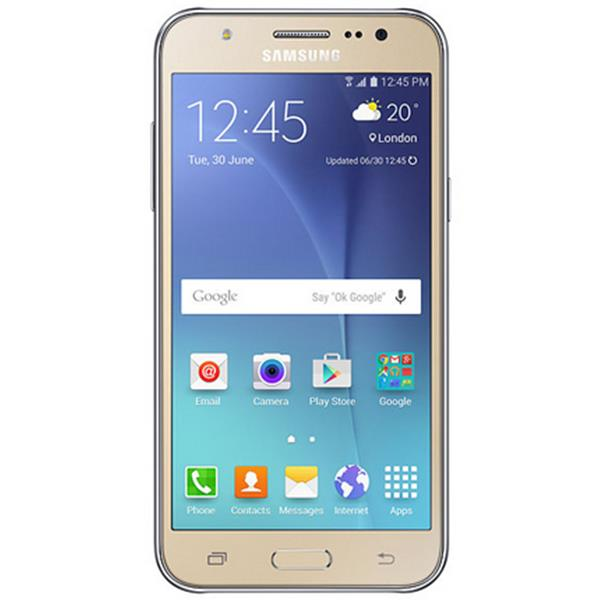 "TELEFONO MOVIL LIBRE SAMSUNG GALAXY J5-2016 5.2""/4G/QUAD CORE 1.2GHZ/2GB RAM/16GB/ANDROID 6.0/ORO"
