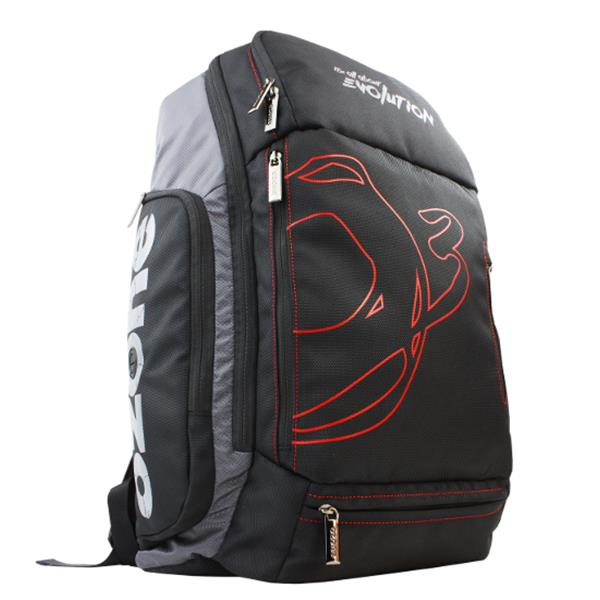 "MOCHILA GAMING 15.6"" OZONE ROVER BACKPACK"