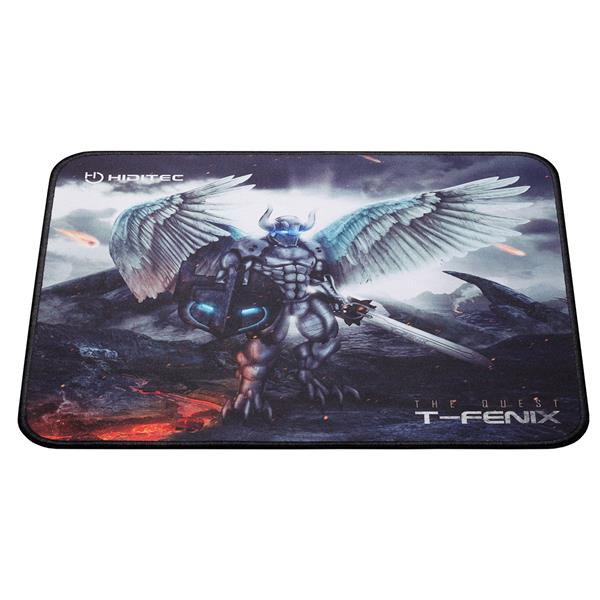 ALFOMBRILLA GAMING HIDITEC T-FENIX THE QUEST M