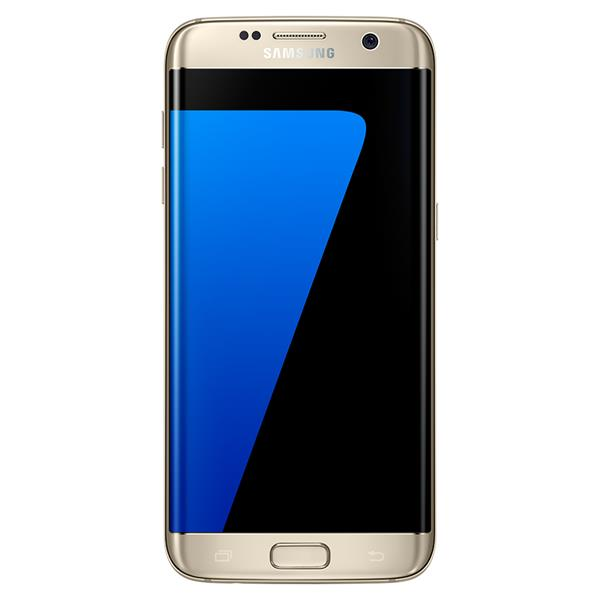 "TELEFONO MOVIL LIBRE SAMSUNG GALAXY S7 EDGE 5.5""/4G/OCTA CORE 2.3GHZ/4GB RAM/32GB/ANDROID 6.0/ORO"