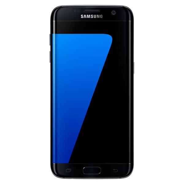 "TELEFONO MOVIL LIBRE SAMSUNG GALAXY S7 EDGE 5.5""/4G/OCTA CORE 2.3GHZ/4GB RAM/32GB/ANDROID 6.0/NEGRO"