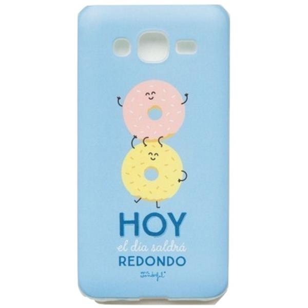 carcasa samsung j5 mr wonderful