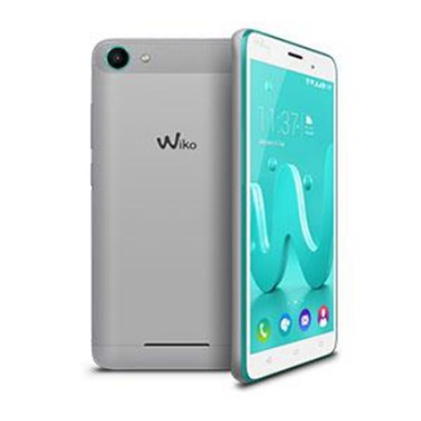 "TELEFONO MOVIL LIBRE WIKO JERRY 5""/QUAD CORE 1.3GHZ/1GB/8GB/ANDROID 6.0/TURQUESA"