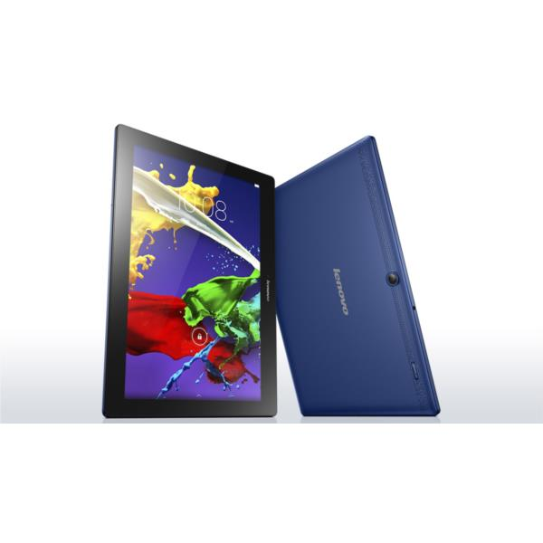 "TABLET LENOVO TAB 2 A10-30F 10.1"" IPS/QUAD CORE 1.3GHZ/2GB RAM/16GB/ANDROID 5.1/AZUL"