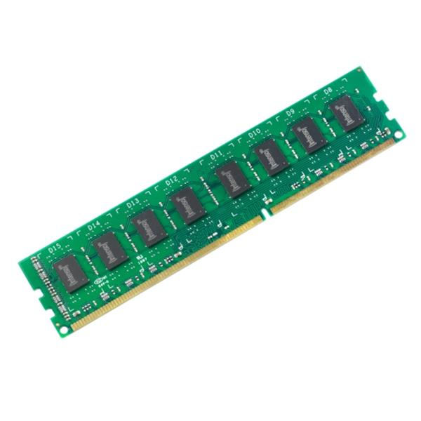 MEMORIA 4 GB DDR3 1600 INTENSO CL11