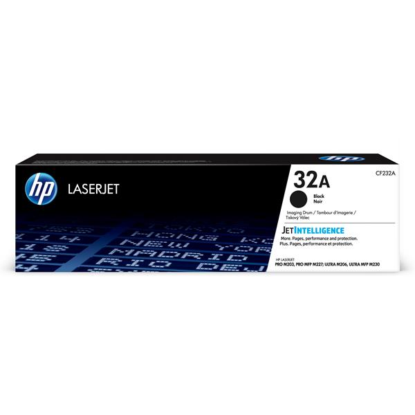 TONER HP NEGRO 32A  IMAGING DRUM  CF232A