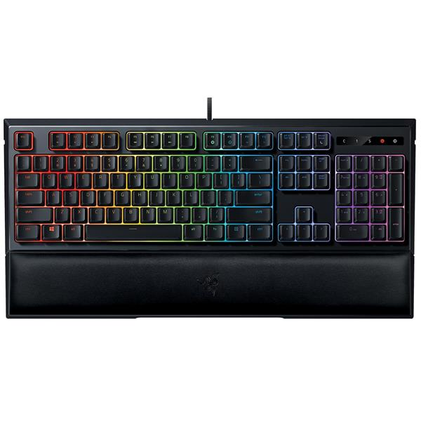 TECLADO RAZER ORNATA CHROMA RGB LED