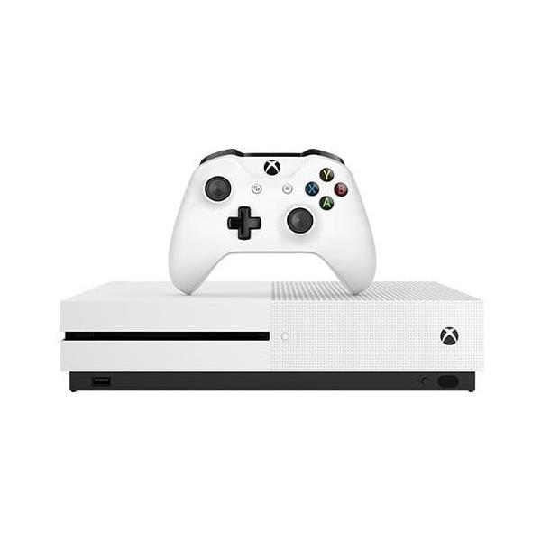 CONSOLA XBOX ONE S 500GB + FORZA HORIZON 3