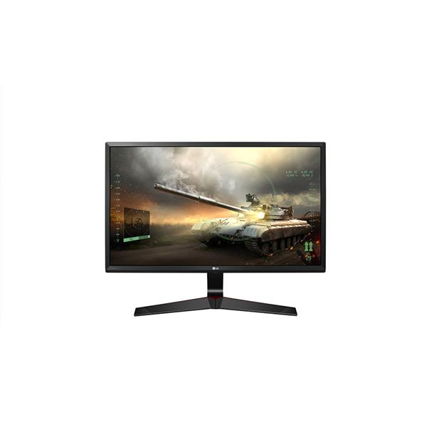 "MONITOR 27"" LG 27MP59G-P IPS FHD 1920X1080 1MS HDMI DPLAYPORT GAMING NEGRO"