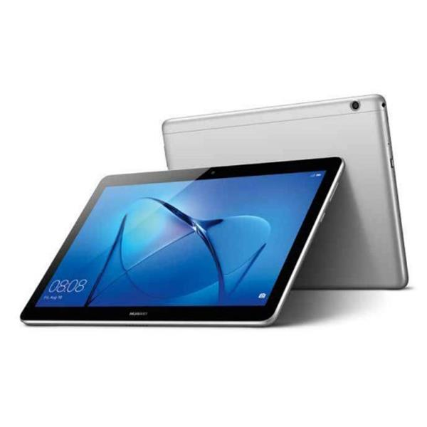 """TABLET HUAWEI MEDIAPAD T3 10/ 9.6"""" IPS/QUAD CORE 1.4GHZ/2GB RAM/16GB/ANDROID 7.0/GRIS"""