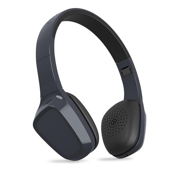 AURICULARES BLUETOOTH ENERGY SISTEM HEADPHONES 1 NEGRO