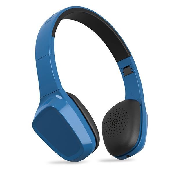 AURICULARES BLUETOOTH ENERGY SISTEM HEADPHONES 1 AZUL