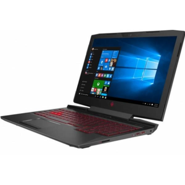 "PORTATIL HP OMEN 15-CE015NS CORE I7-7700HQ 2.8GHZ/12GB DDR4/1TB/GEFORCE GTX 1050 4GB DDR5/15,6""/W10"