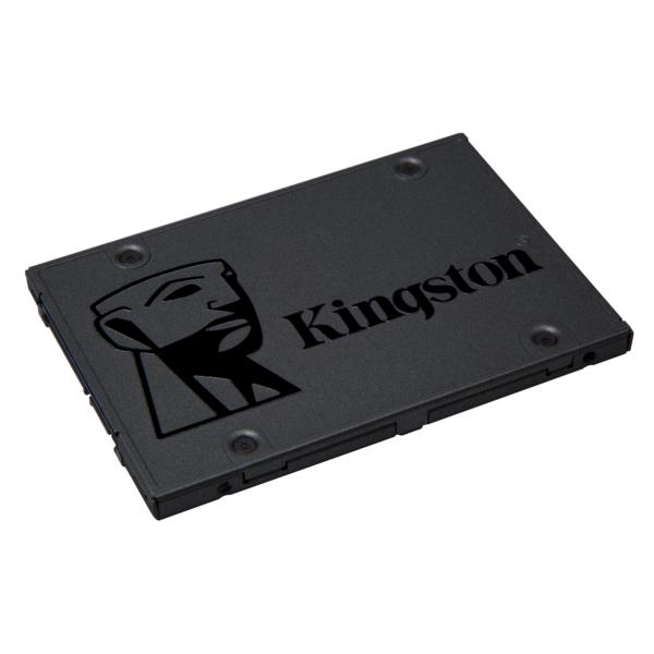 "DISCO DURO 240GB 2.5"" KINGSTON SSD SATA3 A400"
