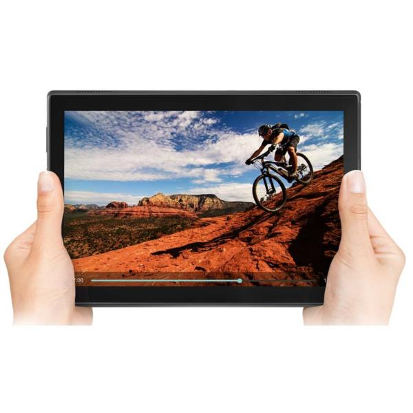 "TABLET LENOVO TAB 4 TB-X304F/ 10,1"" IPS/QUAD CORE 1,4GHZ/2GB RAM/16GB/ANDROID 7,0/NEGRO"