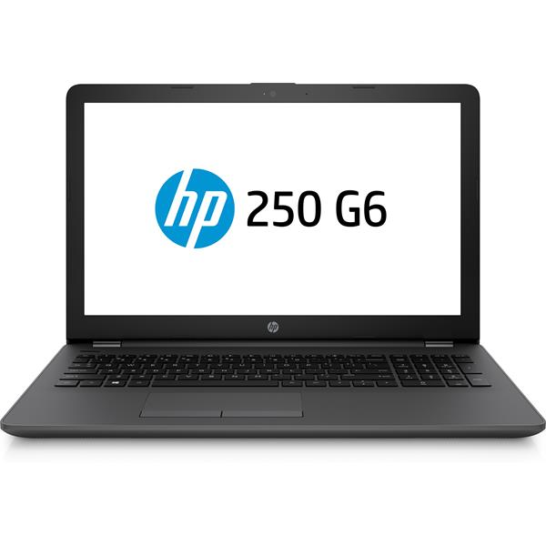 "PORTATIL HP 250 G7 CORE I3-1005G1 1.2GHZ/8GB /256GB SSD/15.6""/ FREEDOS /GRIS OSCURO"
