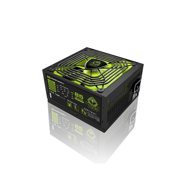 FUENTE ALIMENTACION 900W KEEP OUT GAMING VENT. 14CM PFC 80+ BULK
