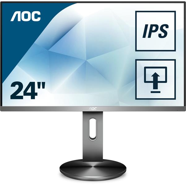 27  IPS 1920X1080 4MS MM I2790PQU/BT 100M:1 DP HDMI USB IN