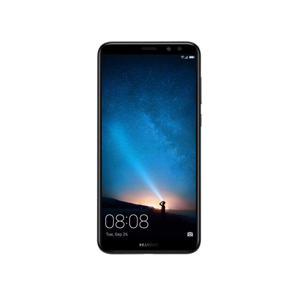 "TELEFONO MOVIL LIBRE HUAWEI MATE 10 LITE 5.9"" FHD/4G/OCTA CORE 2.3GHZ/4GB RAM/64GB/ANDROID 7.0/NEGRO"