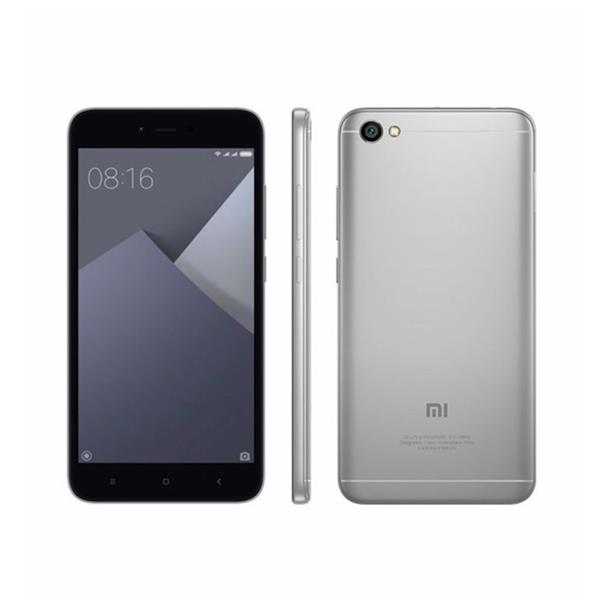 "TELEFONO MOVIL LIBRE XIAOMI REDMI 5A 5"" HD/4G/QUAD CORE 1.4GHZ/2GB RAM/16GB/MIUI V9/GRIS"