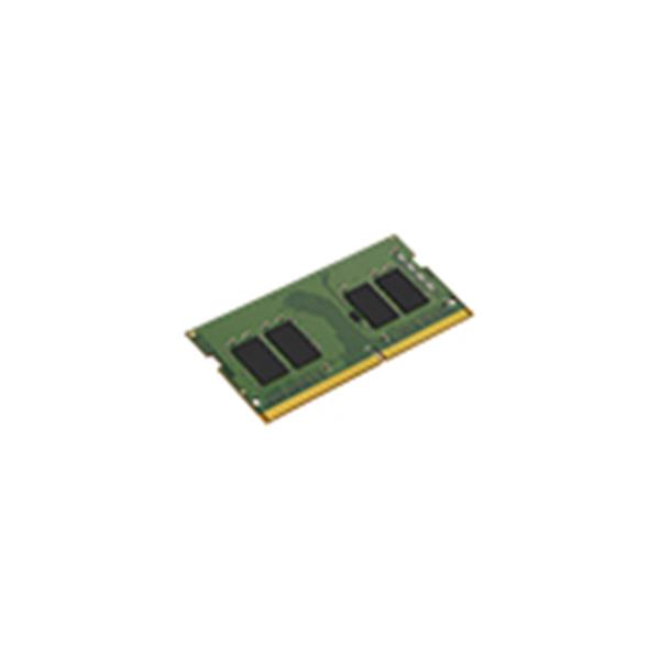 MEMORIA PORTATIL 8 GB DDR4 2666 KINGSTON VALUE CL19