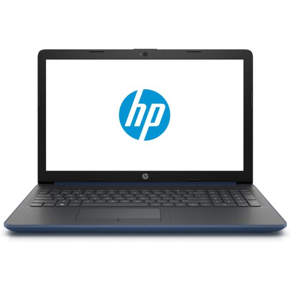 "PORTATIL HP 15-DA0016NS CORE I3-7020U 2.3GHZ/4GB DDR4/500GB/15,6""/W10/AZUL"