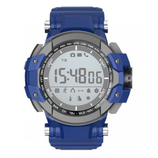 SMARTWATCH BILLOW XS15 SPORTWATCH IP68 AZUL
