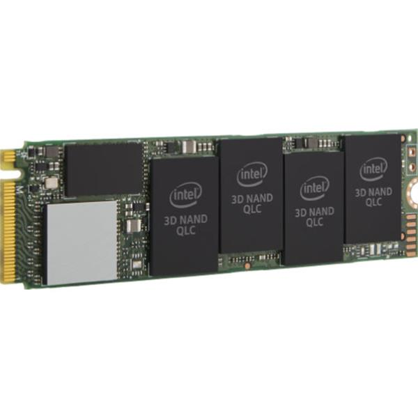 DISCO DURO 512GB INTEL SSD 660P SERIES M.2 PCIE