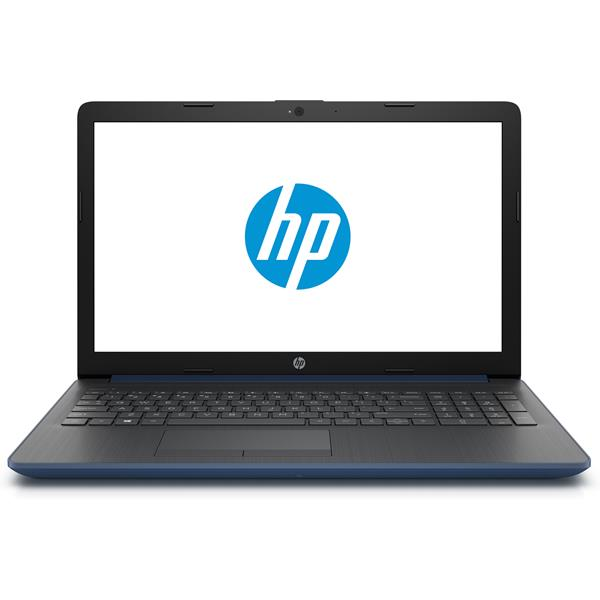 "PORTATIL HP 15-DA0756NS CORE I5-7200U 2,5GHZ/8GB DDR4/256GB SSD/GEFORCE MX110 2GB/15,6""/W10 AZUL"