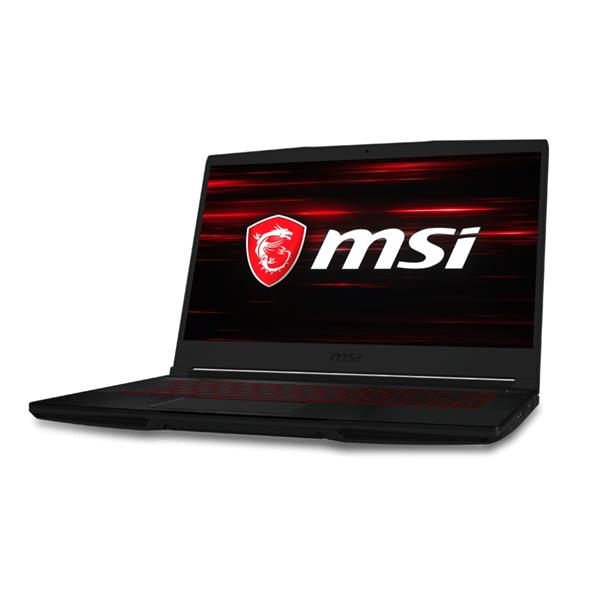 "PORTATIL MSI GF63 8RD-028ES CORE I7 8750H 2.2GHZ/8GB DDR4/1TB/GEFORCE GTX 1050TI 4GB DDR5/15.6""FHD/W10"
