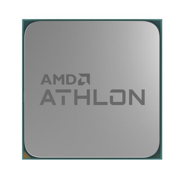 PROCESADOR AMD ATHLON 220GE 3.4GHZ SKT AM4 4MB CACHE