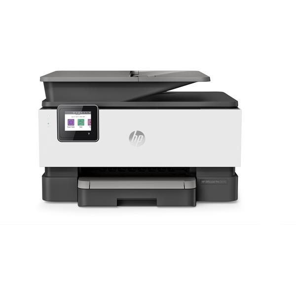 IMPRESORA HP OFFICEJET PRO 9014 MULTIFUNCIONAL