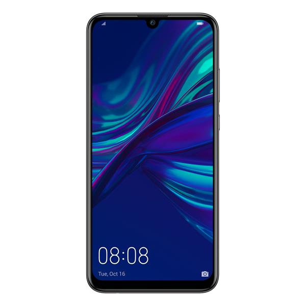 "TELEFONO MOVIL LIBRE HUAWEI P SMART + 2019 6.2"" FHD/4G/OCTA CORE 2.2GHZ/3GB RAM/64GB/ANDROID 9.0/NEGRO"