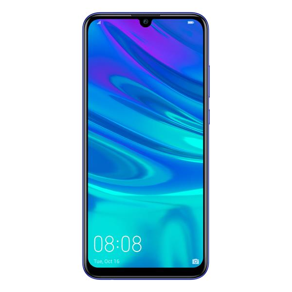 "TELEFONO MOVIL LIBRE HUAWEI P SMART + 2019 6.2"" FHD/4G/OCTA CORE 2.2GHZ/3GB RAM/64GB/ANDROID 9.0/AZUL"