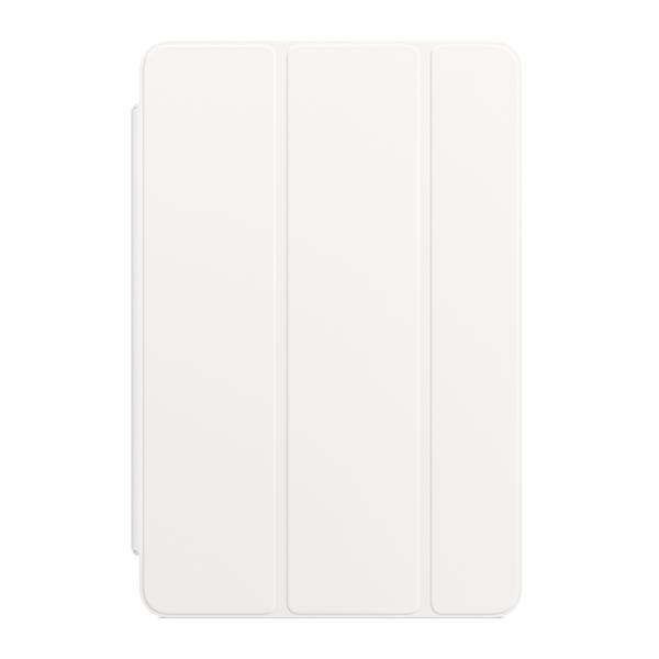 FUNDA SMART COVER NUEVO IPAD MINI 2019 BLANCA
