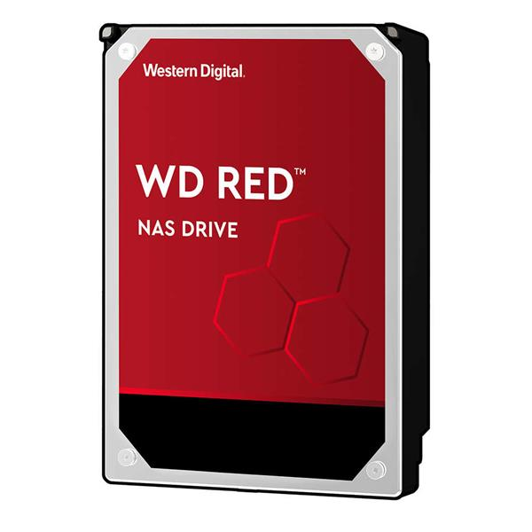 DISCO DURO 2TB WD SATA3 64MB WD20EFAX RED EDITION (NAS EDITION)