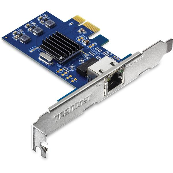 2.5GBASE-T PCIE NETWORK ADAPT ER