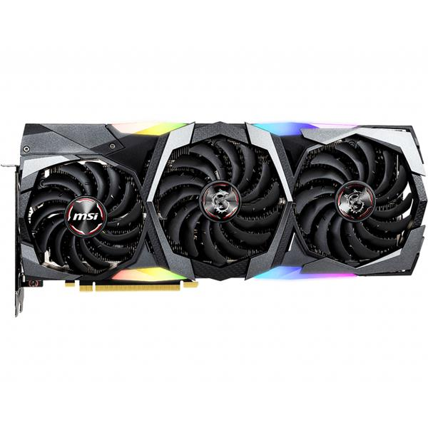 TARJETA GRAFICA 8GB MSI GEFORCE RTX 2070 SUPER GAMING X TRIO GDDR6 HDMI DPORT