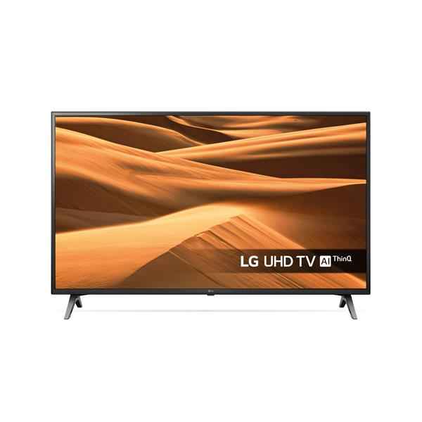 TELEVISOR LG 65P LED SMART TV NEGRO 65UM7100PLA