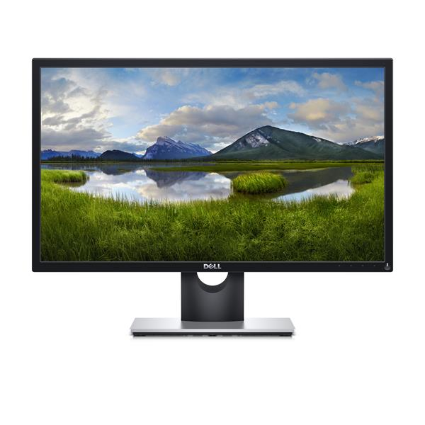 "MONITOR 23.6"" 2xHDMI VGA DELL SE2417HGX 1920x1080 AMD FREESYNC 300CD"