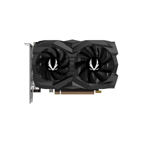 TARJETA GRAFICA 6GB ZOTAC GEFORCE GTX 1660 SUPER TWIN FAN PCX GDDR6 HDMI/DPORT