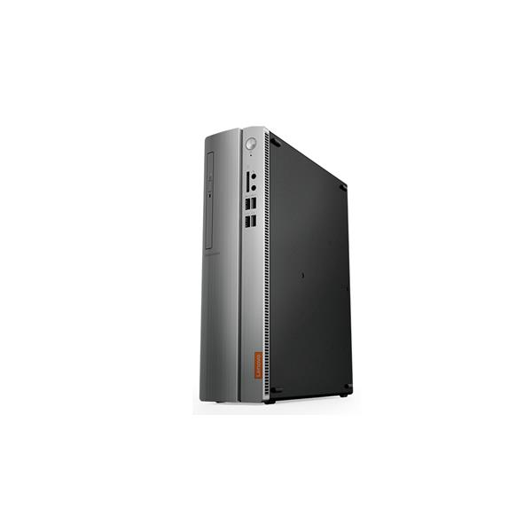 ORDENADOR LENOVO IDEACENTRE 510S CORE i3-8100 3,6GHZ/8GB/256SSD/FREEDOS
