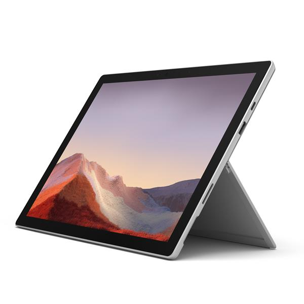 SURFACE PRO7 I5 8GB 256GB W10P COMM PLATINUM  NOOD ND