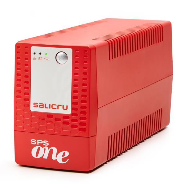 SPS.500.ONE INTERACTIVE 500VA/240W IN